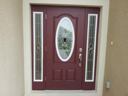 Repairing And Replacing Windows Doors Glass And Garage Doors In
