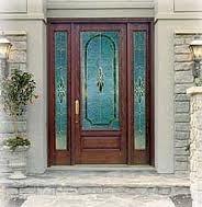Windows Doors Fiberglass Vinyl Aluminum Interior