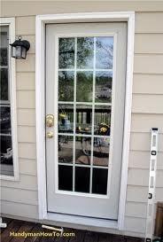 Windows Doors Fiberglass Vinyl Aluminum Interior