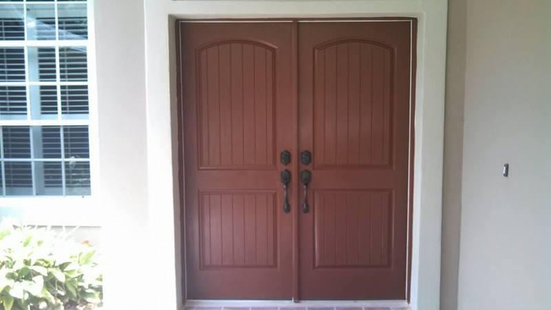 Windows Doors Fiberglass Vinyl Aluminum Interior Exterior