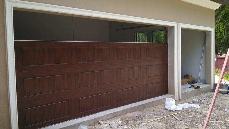 New Window New Door New Garage Door Cocoa Fl Brevard County Door