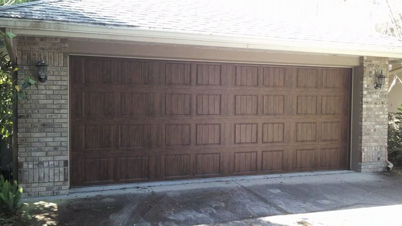 New Window New Door New Garage Door Cocoa Fl Brevard County Door